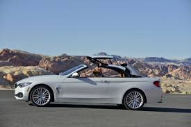 bmw 4 series hardtop convertible bmw 4 series convertible f33 2014 on review problems specs