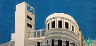 ernesto puppo architect domus