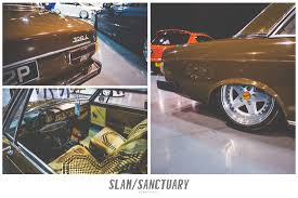 bagged audi 100 slam sanctuary november 2014 slam sanctuary