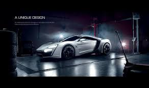 w motors lykan hypersport interior lykan supercar w motors interior 6 images w motors reveals