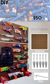 How To Build A Large Toy Box by The 25 Best Nerf Gun Storage Ideas On Pinterest Nerf Storage