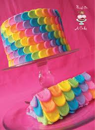 bird on a cake 2012