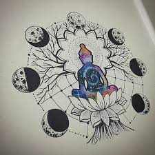 the 25 best buddha drawing ideas on pinterest buda tattoo buda