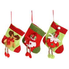 online get cheap candy christmas stockings aliexpress com