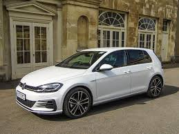 vauxhall golf volkswagen golf gtd 2017 road test leasing options