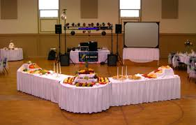 how to set up a buffet table how to set up a buffet table for a wedding wedding tips and