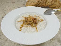 une cuisine pour voozenoo soupe coco et ses croûtons cookies une cuisine pour voozenoo