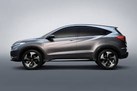 honda jeep 2016 hr v 2016