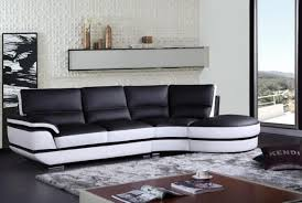 Leather Apartment Sofa Sofa Small Leather Sofa Gripping Small Leather Corner Recliner