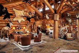 Log Home Decor Ideas Log Home Interior Decorating Ideas Of Nifty Cabin Ideas Decorating