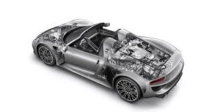 2013 porsche 918 spyder price porsche 918 spyder hybrid has 1 million price tag frankfurt