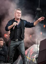 Jimmy Barnes News Jimmy Barnes Admits He Attempted In A Hotel Room Daily