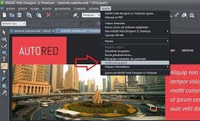 magix web designer 10 premium publicar con xara web designer 10 premium magix world