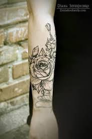 impressive forearm tattoos for men