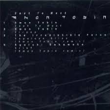 Amon Tobin  Akordy A Texty Písní Zpěvník - Amon tobin kitchen sink