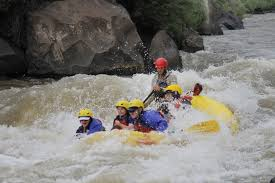 Rock Gardens Rafting Taos Box Rafting Rafting Taos Box New Mexico