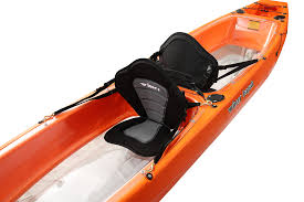 clearview double clear bottom kayak
