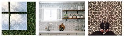 plum pretty decor u0026 design co how to paint your linoleum or tile