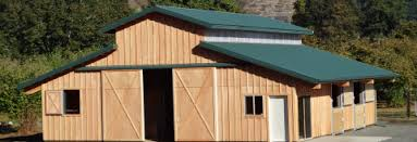 The Pole Barn Barncraft U2013 Design U0026 Supply