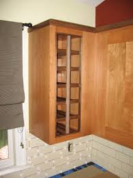 How To Make A Wine Rack In A Kitchen Cabinet Plain How To Make A Wine Rack In Kitchen Cabinet Build On Design
