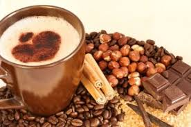 about flavored coffee types of coffee