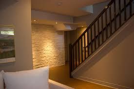 Basement Renovation - tedder basement renovation contemporary basement ottawa by