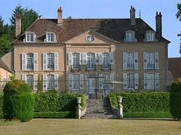 French Chateau Style Homes 75 Best French Chateau Images On Pinterest French Chateau