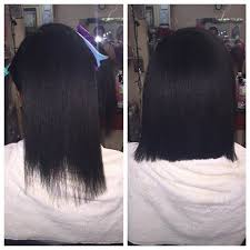 how to trim relaxed hair danny pressed by danny instagram photos and videos