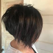 how to cut a aline bob on wavy hair 28 hottest a line bob haircuts you ll want to try in 2017