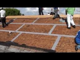 replacing shingle roof step by step youtube