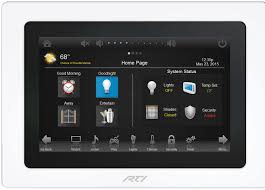 custom home automation smart home technology commercial