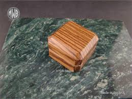 Wedding Ring Box by Buy A Hand Crafted Zebra Wood Engagement Ring Box With Free