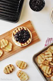 Easy Appetizers by Grilled Brie The Chic Site