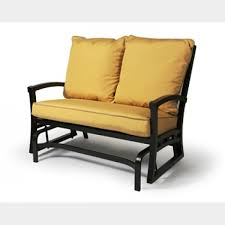 patio furniture bench cushions all american outdoor living