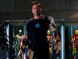 Tony Stark Halloween Costume Infinity War Photo Shows Tony Stark U0027s Arc Reactor U2014