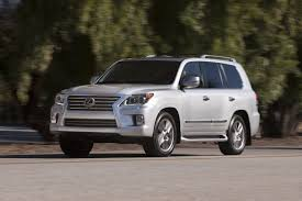 lexus suv used lx lexus gx lx future in jeopardy autoguide com news