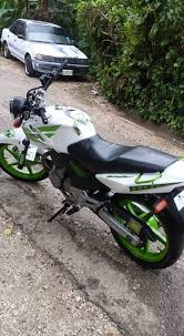 honda twister honda twister 250 for sale in st catherine jamaica for 180 000