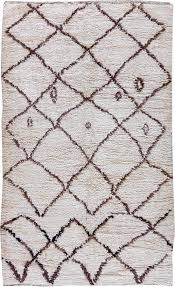 Gray Moroccan Rug Moroccan Rugs By Doris Leslie Blau New York
