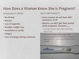 Light Period Pregnancy Baby And Mom Month To Month Development Conception Occurs