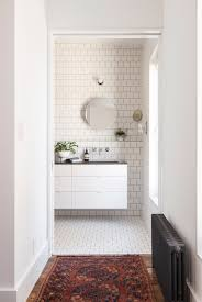 dwell bathroom ideas williamsburg brooklyn townhouse renovation ensemble architecture