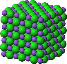ionic compound wikipedia