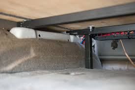 diy false floor drawers alternative for your 4wd intents offroad
