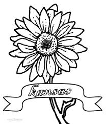 sunflower coloring pages breathtaking brmcdigitaldownloads com