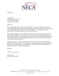 follow up email after resume sample citadel electric group inc neca safety award 2013