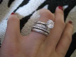 stackable wedding rings 23 best bridal stacks images on engagement rings