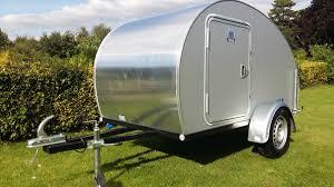retro teardrop trailer for sale uk teardrop trailers sees upswing