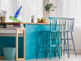 what s the best spray paint for kitchen cupboards how to spray paint wood furniture this house
