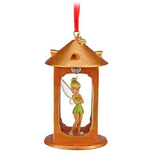 tinkerbell in l ornament collectible http www