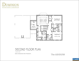 monticello second floor plan roy wheeler realty co
