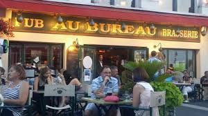 au bureau evian on a summers at august bureau pub photo de au bureau